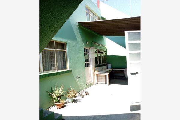 Foto de casa en renta en 19 oriente 420, centro s.c.t. puebla, puebla, puebla, 9207907 No. 13