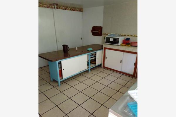 Foto de casa en renta en 19 oriente 420, centro s.c.t. puebla, puebla, puebla, 9207907 No. 14