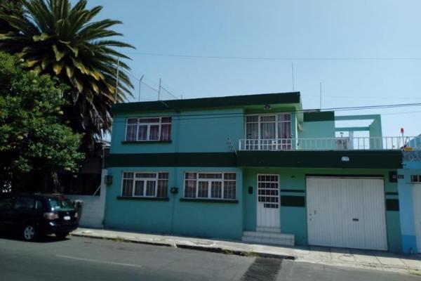 Foto de casa en renta en 19 oriente 420, la tarjeta, puebla, puebla, 9207907 No. 02