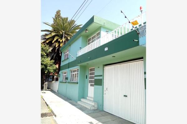 Foto de casa en renta en 19 oriente 420, la tarjeta, puebla, puebla, 9207907 No. 03