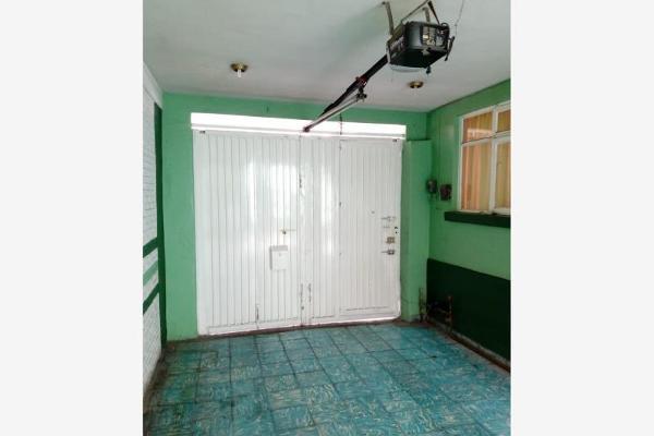 Foto de casa en renta en 19 oriente 420, la tarjeta, puebla, puebla, 9207907 No. 04