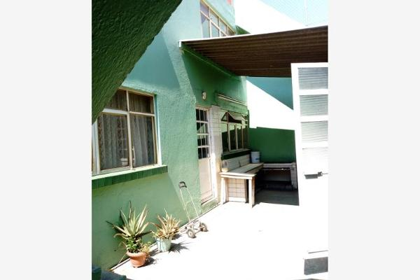 Foto de casa en renta en 19 oriente 420, la tarjeta, puebla, puebla, 9207907 No. 13