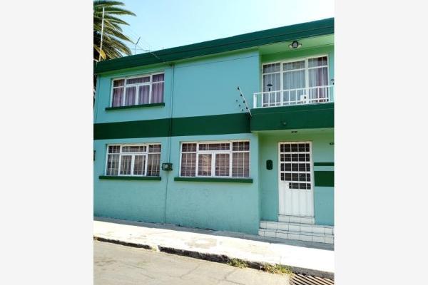 Foto de casa en venta en 19 oriente , puebla, puebla, puebla, 9207907 No. 01