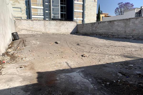 Foto de terreno comercial en venta en 19 sur 305, san matías, puebla, puebla, 0 No. 01