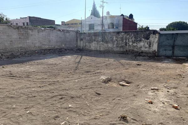 Foto de terreno comercial en venta en 19 sur 305, san matías, puebla, puebla, 0 No. 03