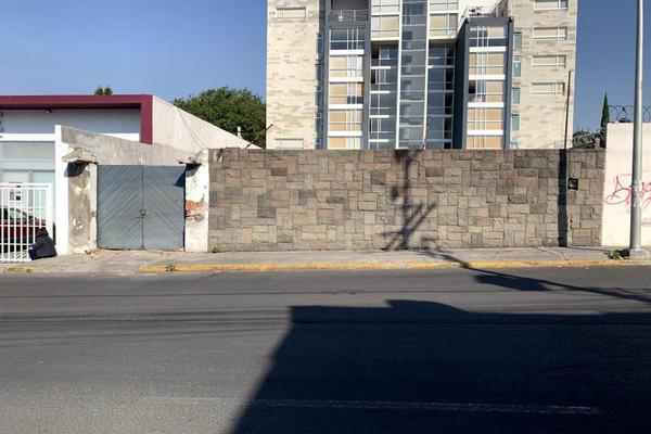 Foto de terreno comercial en venta en 19 sur 305, san matías, puebla, puebla, 0 No. 04