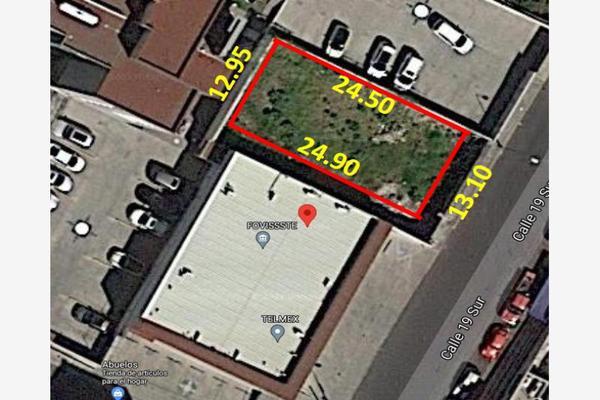 Foto de terreno comercial en venta en 19 sur 305, san matías, puebla, puebla, 0 No. 05