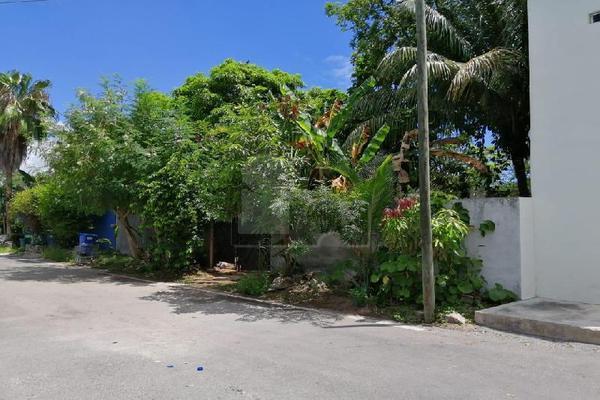 Foto de terreno habitacional en venta en 19 sur con 65 avenida , playa del carmen, solidaridad, quintana roo, 7237941 No. 03