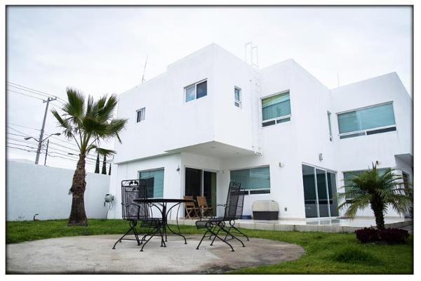 Foto de casa en venta en fray antonio de monrroy e hijar 190, juriquilla, querétaro, querétaro, 2689811 No. 01
