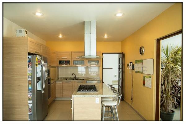 Foto de casa en venta en fray antonio de monrroy e hijar 190, juriquilla, querétaro, querétaro, 2689811 No. 02