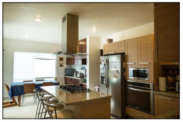 Foto de casa en venta en fray antonio de monrroy e hijar 190, juriquilla, querétaro, querétaro, 2689811 No. 03