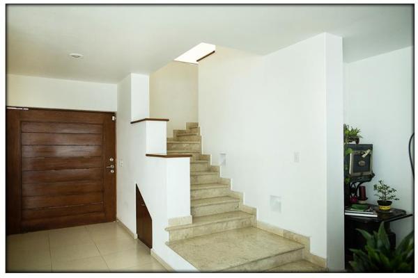 Foto de casa en venta en fray antonio de monrroy e hijar 190, juriquilla, querétaro, querétaro, 2689811 No. 06