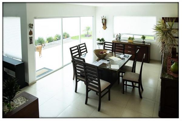 Foto de casa en venta en fray antonio de monrroy e hijar 190, juriquilla, querétaro, querétaro, 2689811 No. 08