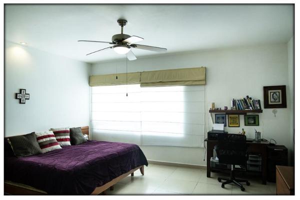 Foto de casa en venta en fray antonio de monrroy e hijar 190, juriquilla, querétaro, querétaro, 2689811 No. 09