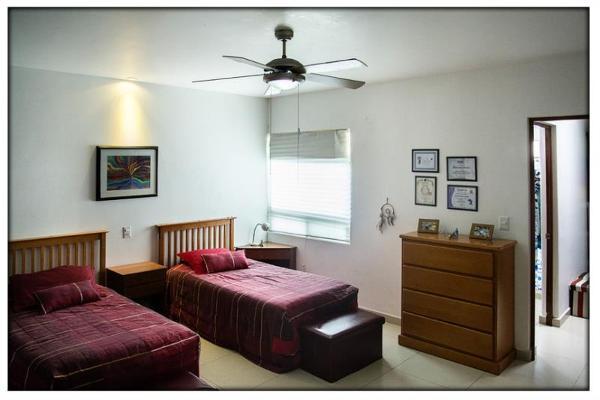 Foto de casa en venta en fray antonio de monrroy e hijar 190, juriquilla, querétaro, querétaro, 2689811 No. 10