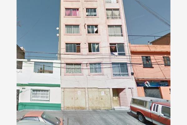 Foto de departamento en venta en doctor andrade 191, doctores, cuauhtémoc, distrito federal, 2694868 No. 01