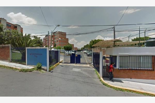 Foto de departamento en venta en avenida estrella 193, el santuario, iztapalapa, distrito federal, 2682747 No. 01