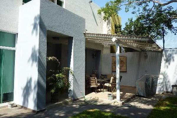 Foto de casa en venta en l. chavez ortiz 193, esmeralda, colima, colima, 2657786 No. 10