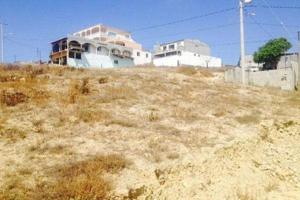 Foto de terreno habitacional en venta en sonora 19403, vista marina, playas de rosarito, baja california, 2027152 No. 03