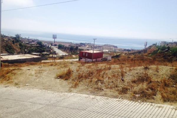 Foto de terreno habitacional en venta en sonora 19403, vista marina, playas de rosarito, baja california, 2027152 No. 04