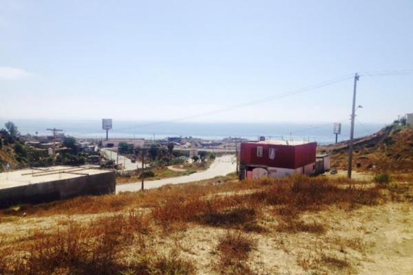 Foto de terreno habitacional en venta en sonora 19403, vista marina, playas de rosarito, baja california, 2027152 No. 05