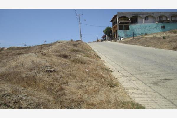 Foto de terreno habitacional en venta en sonora 19403, vista marina, playas de rosarito, baja california, 2027152 No. 07
