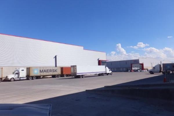 Foto de nave industrial en renta en carretera méxico - querétaro 195, san cristobal (el colorado), el marqués, querétaro, 2708335 No. 11
