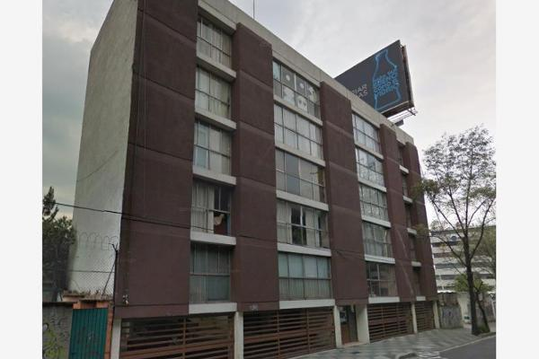 Foto de departamento en venta en adolfo lópez mateos 1969, los alpes, álvaro obregón, distrito federal, 2666691 No. 01