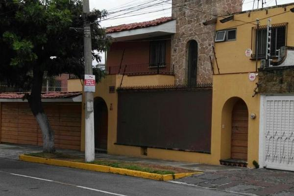 Foto de casa en venta en mar caspio 1981, lomas del country, guadalajara, jalisco, 2709773 No. 01