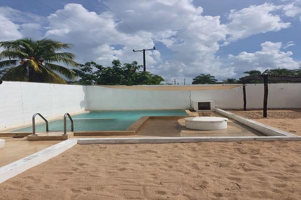 Foto de casa en venta en 19b , chelem, progreso, yucatán, 0 No. 01