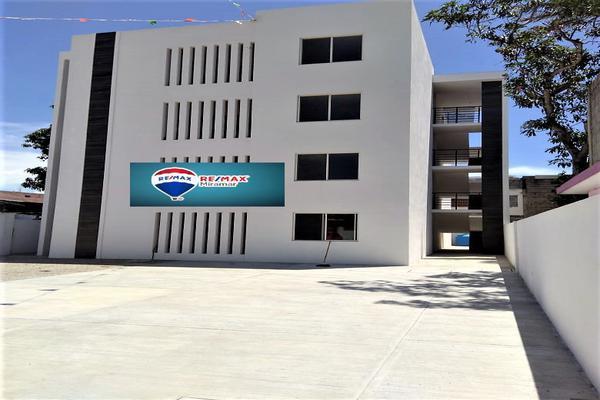 Foto de departamento en venta en 1a. avenida , laguna de la puerta, tampico, tamaulipas, 5630260 No. 01