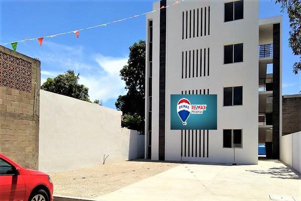 Foto de departamento en venta en 1a. avenida , laguna de la puerta, tampico, tamaulipas, 5630260 No. 02