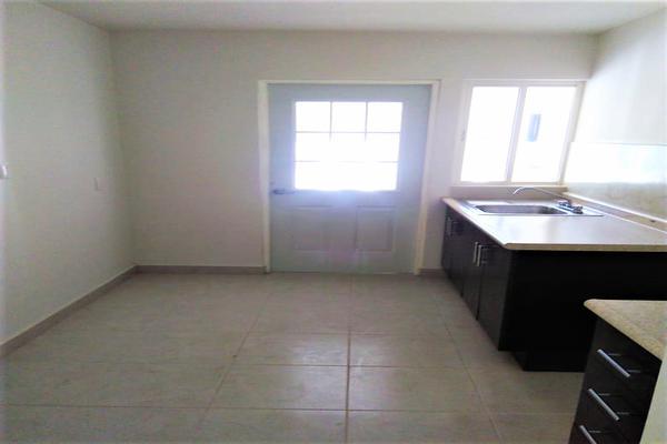 Foto de departamento en venta en 1a. avenida , laguna de la puerta, tampico, tamaulipas, 5630260 No. 04