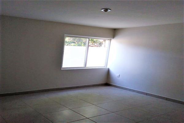Foto de departamento en venta en 1a. avenida , laguna de la puerta, tampico, tamaulipas, 5630260 No. 05