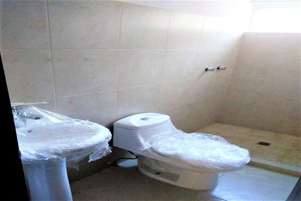 Foto de departamento en venta en 1a. avenida , laguna de la puerta, tampico, tamaulipas, 5630271 No. 05