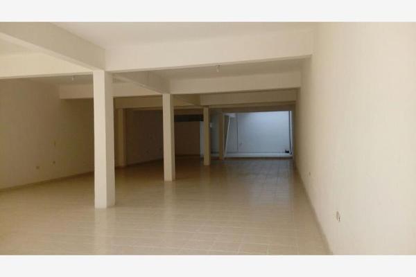 Foto de oficina en renta en 1a. avenida oriente 55, puerto madero centro, tapachula, chiapas, 5897889 No. 01