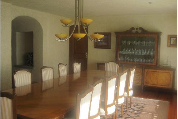 Foto de casa en venta en 1a cerrada de alguacil 8, puerta de hierro, puebla, puebla, 2647080 No. 02