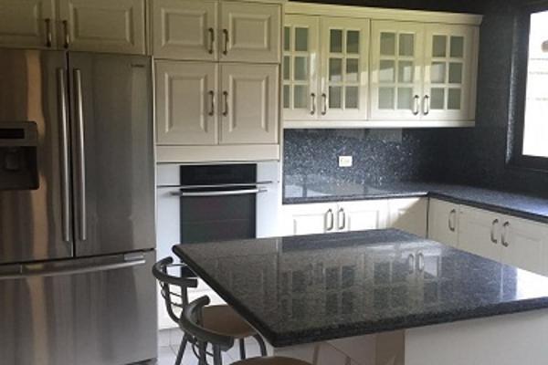 Foto de casa en venta en 1a cerrada de alguacil 8, puerta de hierro, puebla, puebla, 2647080 No. 05