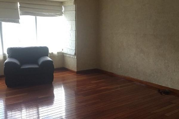 Foto de casa en venta en 1a cerrada de alguacil 8, puerta de hierro, puebla, puebla, 2647080 No. 06