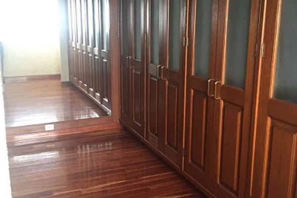 Foto de casa en venta en 1a cerrada de alguacil 8, puerta de hierro, puebla, puebla, 2647080 No. 07