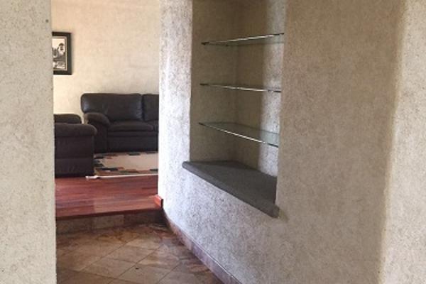 Foto de casa en venta en 1a cerrada de alguacil 8, puerta de hierro, puebla, puebla, 2647080 No. 09