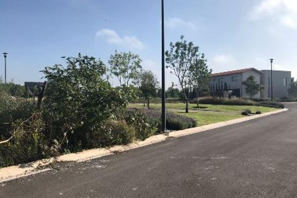 Foto de terreno habitacional en venta en 1a. cerrada de campanario de la trinidad, el campanario , el campanario, querétaro, querétaro, 5428258 No. 03