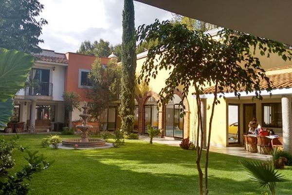 Foto de casa en venta en 1a cerrada de las gladiolas 108, la florida, san luis potosí, san luis potosí, 2649798 No. 03