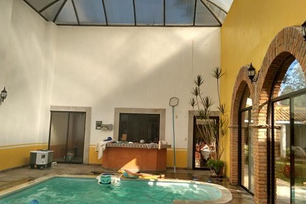 Foto de casa en venta en 1a cerrada de las gladiolas 108, la florida, san luis potosí, san luis potosí, 2649798 No. 05