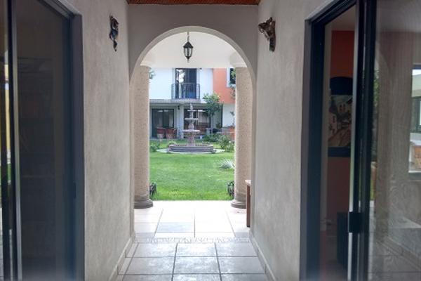 Foto de casa en venta en 1a cerrada de las gladiolas 108, la florida, san luis potosí, san luis potosí, 2649798 No. 07