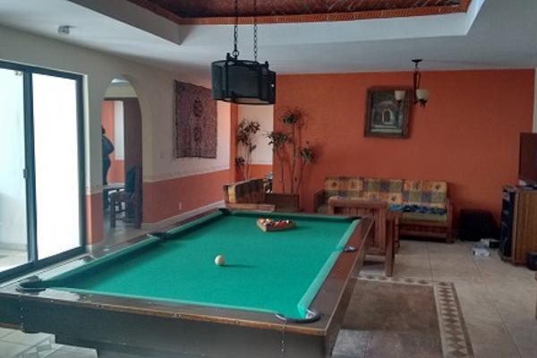 Foto de casa en venta en 1a cerrada de las gladiolas 108, la florida, san luis potosí, san luis potosí, 2649798 No. 08