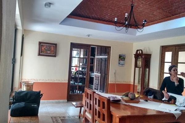 Foto de casa en venta en 1a cerrada de las gladiolas 108, la florida, san luis potosí, san luis potosí, 2649798 No. 09