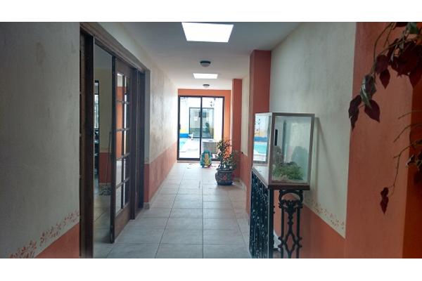 Foto de casa en venta en 1a cerrada de las gladiolas 108, la florida, san luis potosí, san luis potosí, 2649798 No. 10