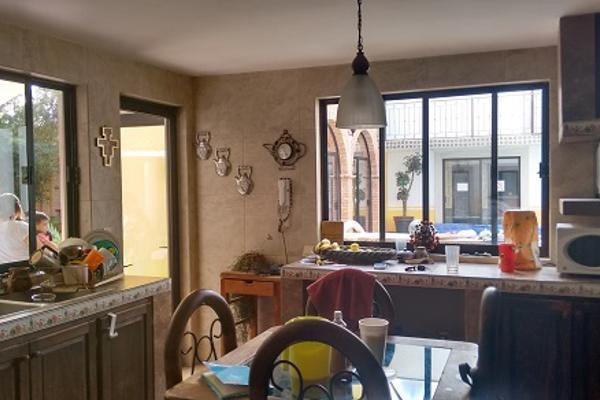 Foto de casa en venta en 1a cerrada de las gladiolas 108, la florida, san luis potosí, san luis potosí, 2649798 No. 11