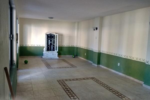 Foto de casa en venta en 1a cerrada de las gladiolas 108, la florida, san luis potosí, san luis potosí, 2649798 No. 14
